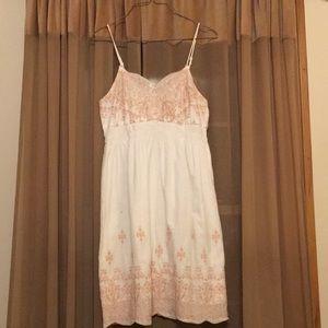 Target Massimo summer dress